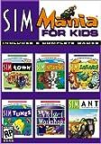 Sim Mania for Kids - PC