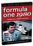 Formula 1 1980 Review [DVD]