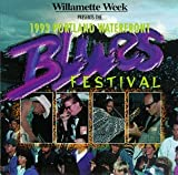 1993-Waterfront Blues Festival