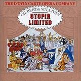 Gilbert & Sullivan: Utopia