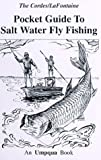 img - for Pocket Guide to Saltwater Fly Fishing book / textbook / text book