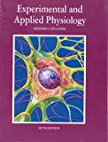 Experimental and Applied Physiology, Pflanzer, Richard G., 0697137864