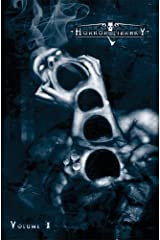 Horror Library, Vol. 1 Paperback