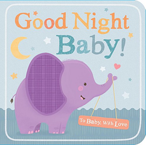 good night baby - 1