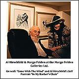 Al Hirschfeld's WINNERS OF THE PLAYBOY MUSIC POLL