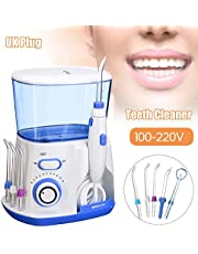 Lixada V300 Oral Cleaning Irrigator Water Jet Teeth Cleaner