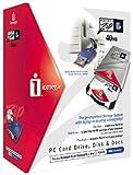 Iomega 31352 PocketZip PC Card Drive and Dock