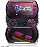 Speed - Decal Style Skins (fits Sony PSPgo)
