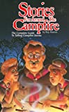 Stories for Around the Campfire, Ray Harriot, 0961765305