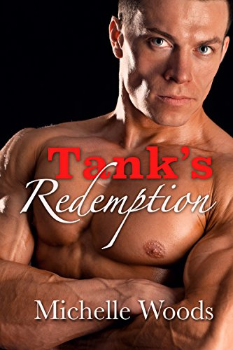 - Tank's Redemption: Red Devils M.C.