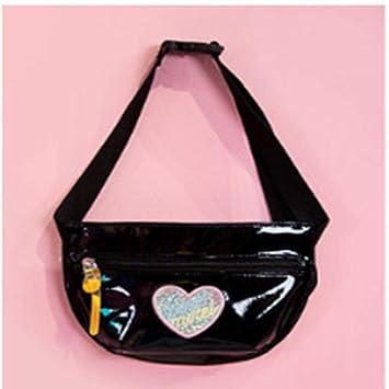 LKJH Paquete de la cintura Paquete de Cintura para niñas ...