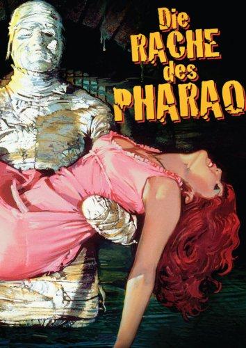 Die Rache des Pharao Film