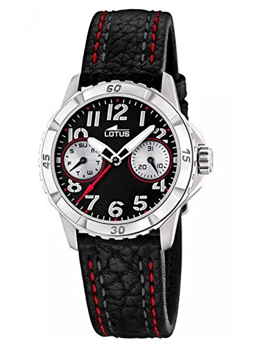 CHILD WATCH LOTUS 15653/7 CADET MULTIFUNCION by Lotus