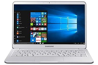 "Samsung Notebook 9 NP900X3N-K01US 13.3"" Traditional Laptop (Light Titan)"