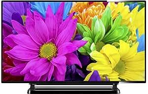 """Toshiba 40L2546DG 40"""" Full HD Black LED TV - Televisor (Full HD, A+, 16:9, 576i, 480i, 576p, 1080i, 480p, 720i, 1080p, 2160p, 720p, 25000:1, Negro)"""