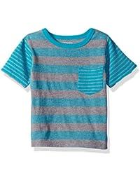 The Children's Place Baby-Boys' Li'l Guy's Short Sleeve Tee