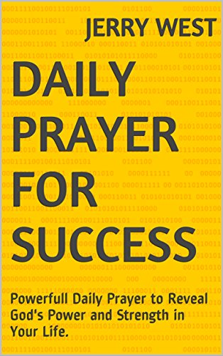 Download Daily Prayer for Success: Powerfull Daily Prayer to