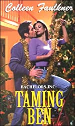 Taming Ben (Bachelors Inc.:) (Zebra Bouquet Romances, 73)