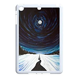 Stars Beautiful High Quality Pattern Hard Case Cover for iPad Case Mini TSL329423