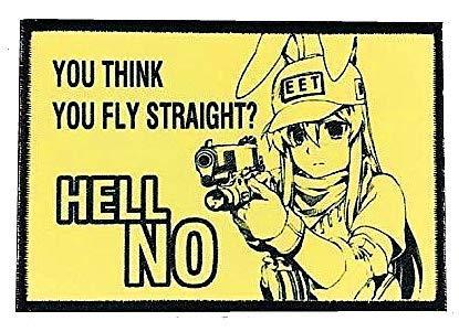Girls' Frontline Griffin Military Hook Loop Tactics Morale ()