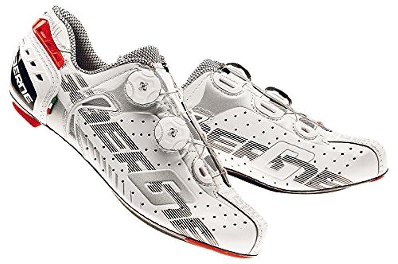 gaerne(《가에루네》) 슈즈 빈딩 자전거 로드 오토바이 G크로노 레이디 화이트 25.0 3294-004-250