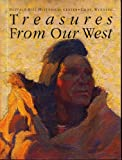 Treasures from Our West, Bill, Buffalo, Jr., 0295974885