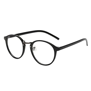 60a7d12971 Xinvision Retro Cat Eye Frame Myopia Eyeglasses Short Sight Glasses  Nearsighted Glasses Strength -1.0-2.5 -3.0-4.0 -4.5-5.5 -6.0 (These are not  reading ...