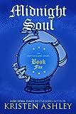 Midnight Soul (Fantasyland Series Book 5)