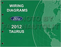 2012 Ford Taurus Wiring Diagram Manual Original Motor Pany. Turn On 1click Ordering For This Browser. Ford. Ford Taurus Exploded View Diagrams At Scoala.co
