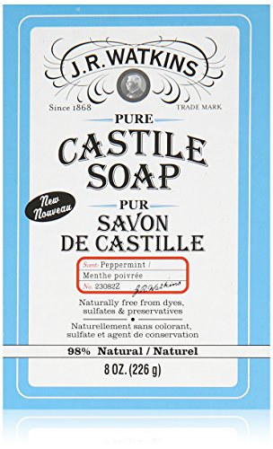 jr-watkins-pure-castile-bar-soap-peppermint-8-ounce