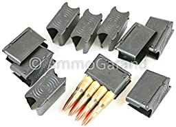 10 Pack M1 Garand 8 Shot En Bloc Clips Made in USA by Govt Contractor