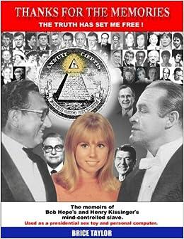 Resultado de imagen para imagenes Kissinger y Bob Hope, Brice Taylor