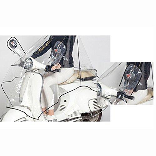 Femmes Amovible Moto casquette Pleine Imperméable Poncho Batterie Gacker Mode C Masque Voiture Et Hommes B De amp;l Eva Double Imperméable Casque tqTx8Z