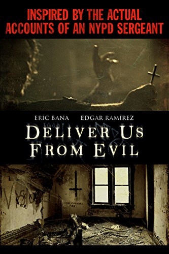Deliver Us From Evil (2014) (Movie)