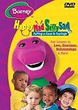 Barney:Happy, Mad,Silly,Sad