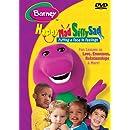 Barney - Happy Mad Silly Sad