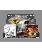 Neca - Porte Clé Sonore Gear Of War 3 - 0634482522066