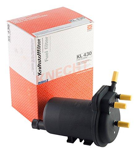Knecht KL430 Filtre /à carburant