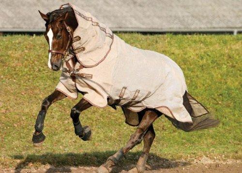 Horseware Rambo Protector - Fliegendecke