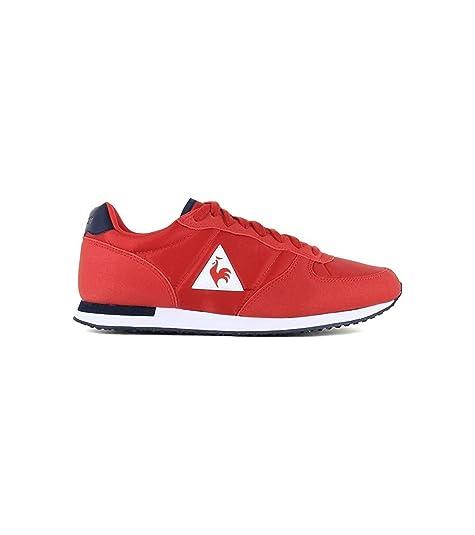 LE COQ Sportif Zapatilla Moda Hombre Onyx Nylon 40 EU: Amazon.es: Zapatos y complementos