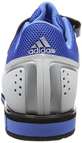 Bright Powerlift2 Royal Blanco Adidas Black White Core Zapatillas Unisex 0PnBvqS