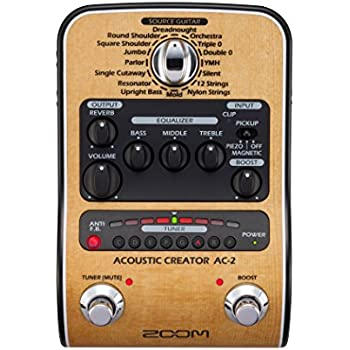 the tonewood amp acoustic electric pre amp multi effect processor musical instruments. Black Bedroom Furniture Sets. Home Design Ideas