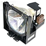 Sanyo PLCXP20 Multimedia Video Projector Assembly with Original Bulb Inside
