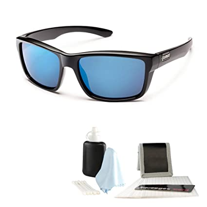 2b24f71c699 Image Unavailable. Image not available for. Color  Suncloud Mayor Polarized  Sunglasses