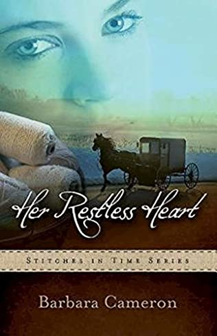 book cover of Her Restless Heart