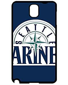 Denise A. Laub's Shop Case Cover Protector For Samsung Galaxy Note 3 Seattle Mariners Case 1225419ZF651758728NOTE3