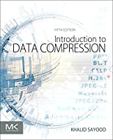 Introduction to Data Compression, 5th Edition Front Cover