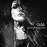 51DGOazjHRL. SL160  - Cold - The Things We Can't Stop (Album Review)