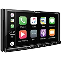 Pioneer AVH-2330NEX 7 DVD Receiver with Apple CarPlay, Android Auto, HD Radio and Bluetooth