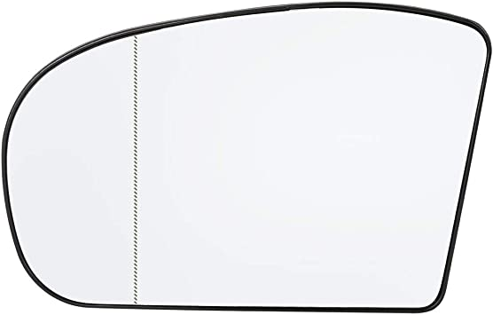 Door Side Molding Rear Left Side For 2006-2006 Mercedes-Benz W211 E350 w// AMG